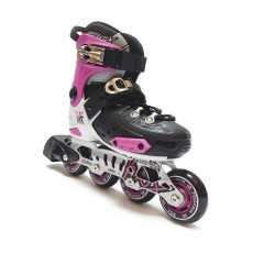 KRF Freeskate First Rosa
