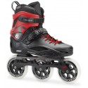 Patines Rb 110 3wd Negro/rojo
