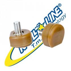 Freno Roll Line Hockey - Roller Derby - Rosca Americana