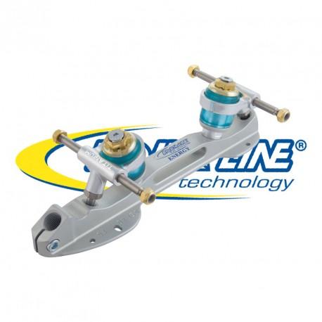 Plantilla Roll Line Energy Titanio