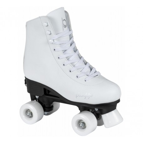 Patin Adjustable Classic White