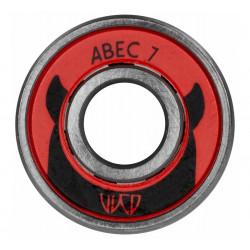 Rodamientos WICKED Abec7 608 Carbon Pro