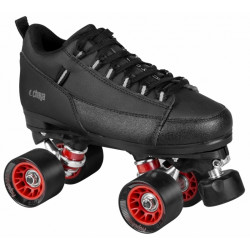 Patines Quad Chaya Ruby Hard Derby