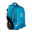 Trolley Krf School Azul