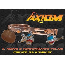 Plantilla Komplex AXIOM