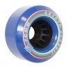"Kryptonics ""Classic K"" 76mm 80A Blue"