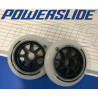 POWERSLIDE Ruedas Infinity 110mm