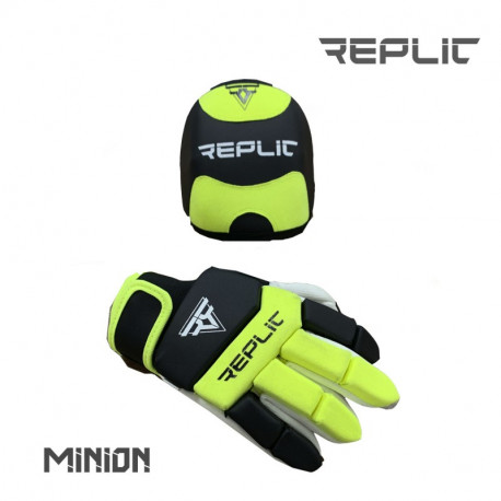 Pack Replic Minion