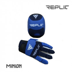 Pack Replic Minion Azul