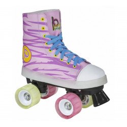 Patines PLAYLIFE Lunatic LED