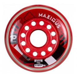 PRIME WHEELS Maximus 80mm/73a, 4-Pack