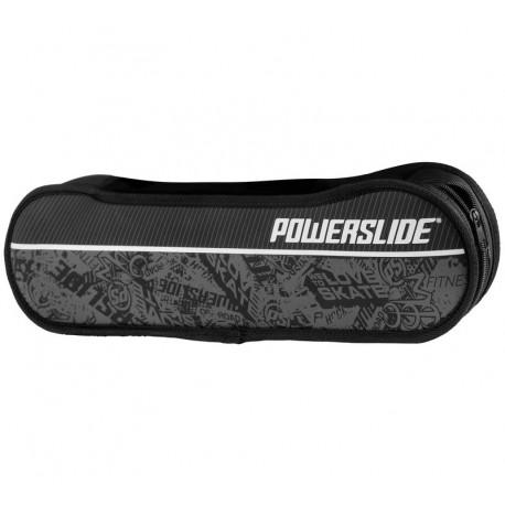 Bolsa POWERSLIDE RACE WHEELSCOVER, max. 110mm