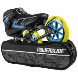 BOLSA POWERSLIDE RACE WHEELSCOVER, max. 125mm