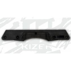 GUIA KIZER UFS TYPE-M II BLACK/WHITE