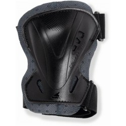 Rodilleras Rollerblade Pro Antracita/negro